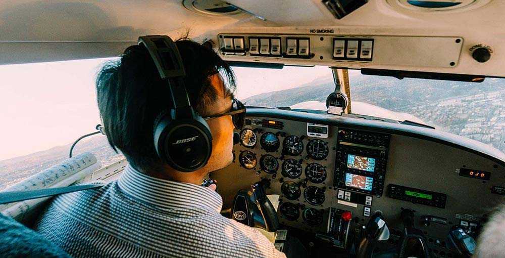 Coast Flight Training | International Students Spotlight